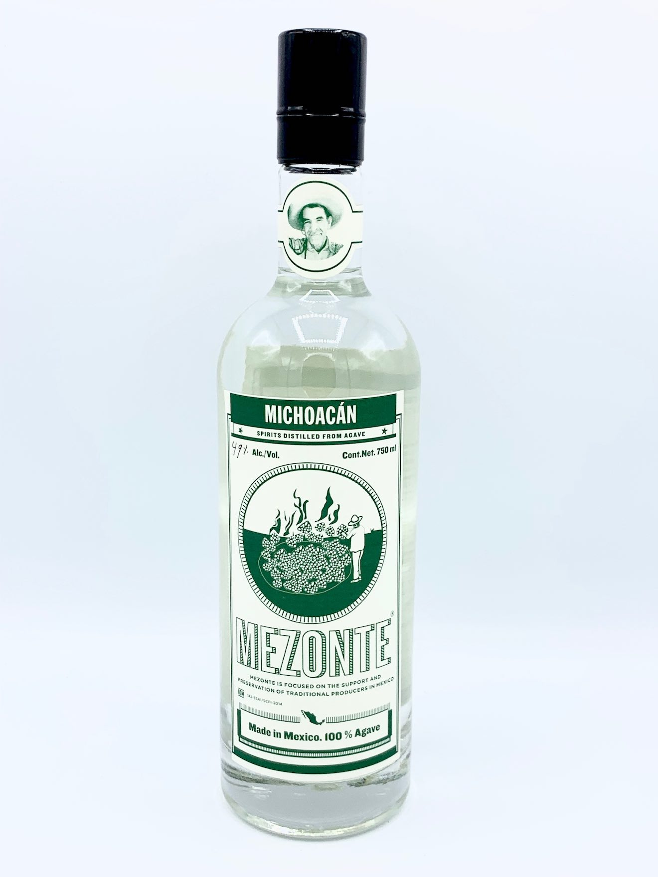 Mezonte - Jorge Perez Agave Spirit (Querendaro, Mexico)
