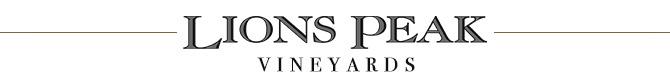 Lions Peak Vineyard email
