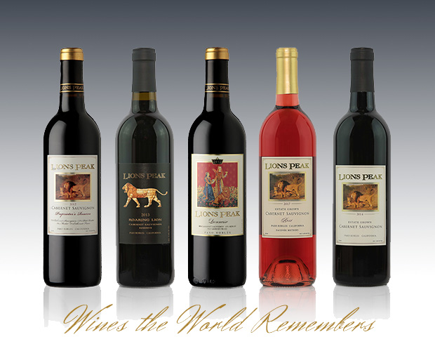 Wines the World Remembers