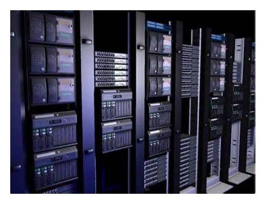 WA Data Center